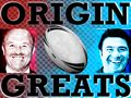 Origin Greats: Who are the best locks?