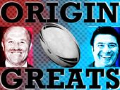 APN guest selectors Wally Lewis and Benny Elias both admitted they found it very difficult to pick their best ever opposition Origin sides.