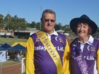 Lockyer Valley Relay for Life 2015