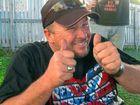 Ken Jack who died in a crash this week on Mackay-Eungella Rd.