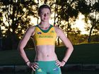 A 12-month break has done wonders for Ashleigh Reid, who won high jump at the Oceania Championships and will now shoot for the Gold Coast Commonwealth Games.