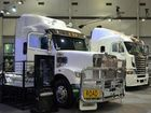 Brisbane Truck Show 2015. Photo Carly Morrissey / Big Rigs