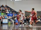 BASKETBALL: Suncoast Zeke Meehl believes fellow co-captain Josh Walters is destined for a breakthrough year, after starring for the side on Saturday night.