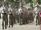 THE army presence at RAAF Base Amberley is set to grow with plans for another squadron to be relocated to Ipswich under a $77 million project.