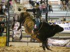 Dunn endures rough ride on Nefarious