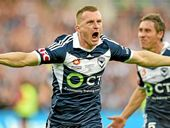 YOU would hardly have thought Sydney FC and Melbourne Victory could not have been split with three previous raws, going into the A-League grand final.
