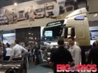 Big Rigs at the Brisbane Truck Show