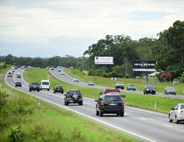 Bruce Hwy access ramp group misses consultation opportunity