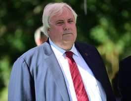 Clive Palmer's offer on Coolum resort villas off the table
