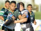 THE Ipswich Jets are facing a looming selection dilemma.