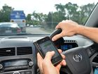 MOTORISTS repeatedly caught texting or using their mobile phone while driving will face stiffer penalties under changes being rolled out by the Palaszczuk Government.
