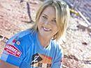 Sarah Kings to run in the 2015 Big Red Run