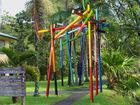 THE end of the financial year is coming and it's the perfect time to think about the Mullumbimby Sculpture Walk.