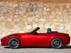2015 Mazda MX-5 priced from $31,990