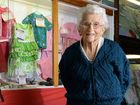 Veteran marks 100 years at the show