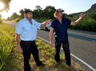 FEARFUL of yet another tragedy, nearby residents of Yandina-Coolum Rd are hoping the State Government reduces the 100kmh speed limit along an 11km stretch.