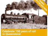QUEENSLAND Rail is set to steam up the Darling Downs next week as part of its 150th birthday celebrations.
