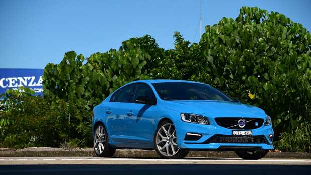 Like what AMG is to Mercedes, RS is to Audi and M is to BMW, Polestar is the performance treatment for Volvo.