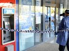 A RIVERVIEW woman will face Ipswich Magistrates Court on Wednesday charged with robbing a bank at gunpoint.