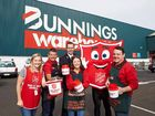 Time to show support for Red Shield Appeal