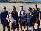 CQ boaties ramp up campaign for much-needed infrastructure