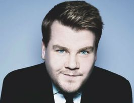 James Corden 'honoured' to host The Venture