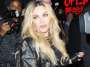 Madonna delays Rebel Heart tour