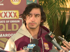 JOHNATHAN Thurston will have to overcome a worrying Dally M hoodoo to lead North Queensland to an historic maiden premiership in Sydney on Sunday.