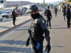 AT least 39 people have been killed in a gun battle between government forces and armed civilians in the western Mexican state of Michoacan.