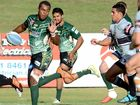 IF JOSH Cleeland should be on the radar of NRL clubs, as his Ipswich Jets teammate Shane Walker reckons, then fellow centre Nemani Valekapa should be playing NRL this week.
