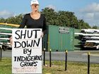 Indigenous land rights stoush over rowing facility