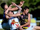 Noosa makes it five in a row and looks ahead to next week