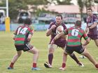 Isis Devils beat Waves Tigers 52-12 at Childers on Saturday, with other games to be played at Salter Oval today.