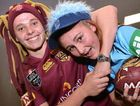 State of Origin pride on show for big game