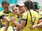 AUSTRALIA will ramp up its planning for next year's Rio Olympics after losing to Canada in the final of the last tournament of the 2014-15 world series.