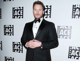 Chris Pratt issues pre-press tour apology