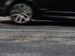 The worst highway in Australia?
