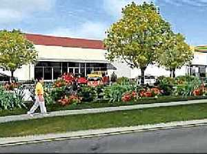 TWENTY-FOUR/SEVEN: An artist's impression of the proposed Noosaville service station and 7-Eleven store.