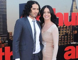 Katy Perry and Russell Brand haven't spoken since 2011
