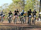One month to go until Wide Bay Mountain Bike series