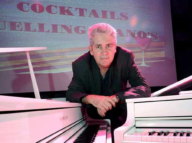 Duelling Pianos And Karaoke Bar To Save Cocktails