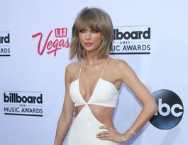 Taylor Swift makes Forbes Women Power List