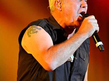 Drought-affected farmers and their families could see Aussie rock legend Jimmy Barnes for free at the Birdsville Big Red Bash later this year.