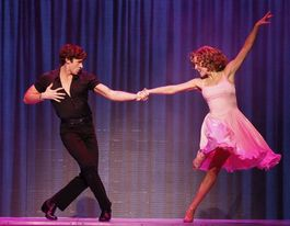 Oh baby: Dirty Dancing returns to Brisbane with new cast