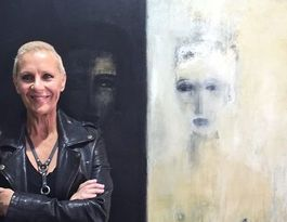 Artist opens 11th solo exhibition