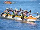 OUTRIGGING: Aussies embrace canoe racing as a sport