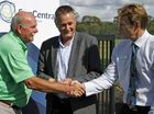 "HORTON Park Golf Club has handed over the keys to the city – Maroochydore's new ""city centre"", that is."