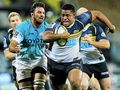 Brumbies prop up for the fight after return to fray
