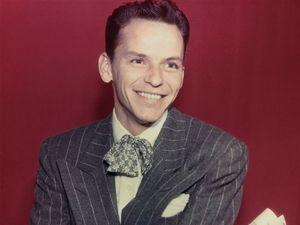 Frank Sinatra's California villa up for sale