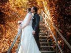 Mackay residents share photos of wedding day.